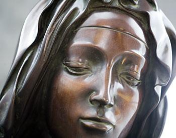 sculpture-michelangelo-pieta