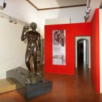 Michelangelo Bacchus Casa Buonarroti