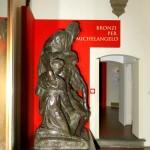 Michelanglo Florentine Pietá
