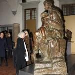 Michelangelo's Medici Madonna